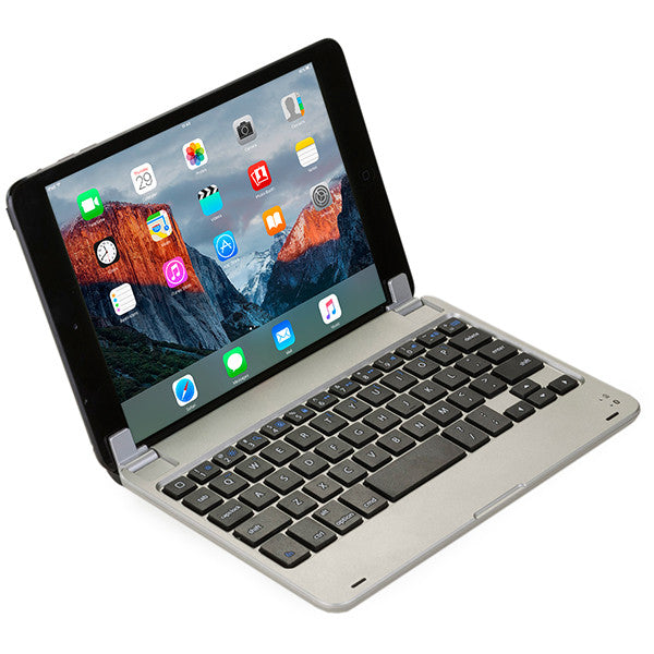 Keyboard tablet cases