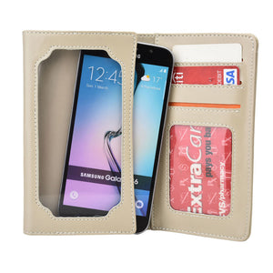 Cooper Infinite Pro Universal Smartphone Leather Wallet NEW - 3