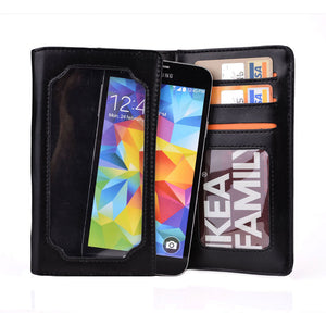 Cooper Infinite Pro Universal Smartphone Leather Wallet NEW - 2