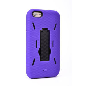 Cooper Titan Apple iPhone 6, iPhone 6S Rugged & Tough Hybrid Protective Case