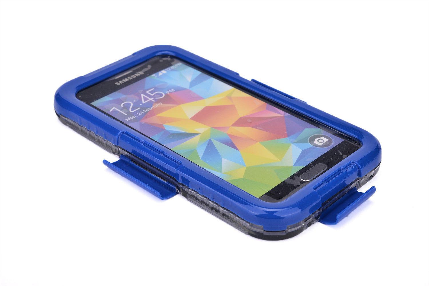 Cooper voda mini waterproof tablet sleeve with shoulder strap cooper cases - Samsung dive galaxy s3 ...