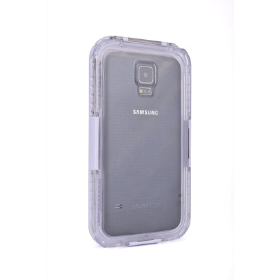 Cooper Dive Rugged Waterproof Phone Case for Samsung Galaxy S3 / S4 / S5  [LIQUIDATION SALE]