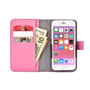 Cooper Slider Smartphone Wallet Case with Open Camera