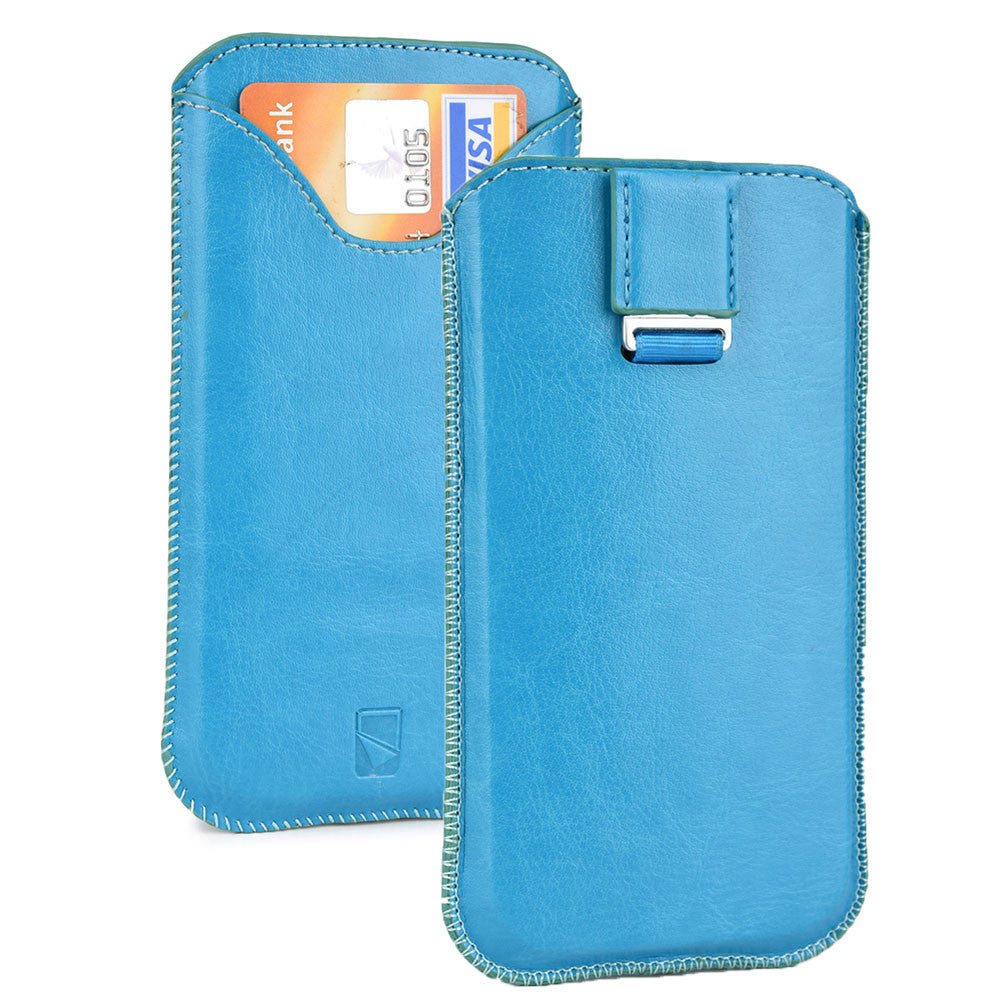 "Cooper Neon Pouch Universal 4.7"" - 5.5"" Smartphone Sleeve Case NEW - 1"