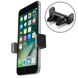 "Cooper Vice Duo Universal 360 Rotating Car Air Vent Mount for 3.5 - 6.3"" Smartphones"