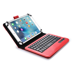Cooper Infinite Executive Leather Bluetooth Tablet Keyboard Folio