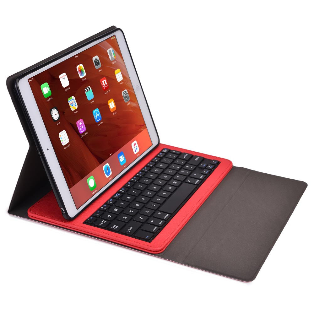 apple bluetooth keyboard not connecting to ipad