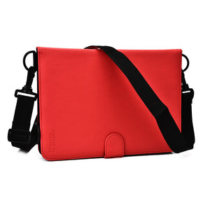 Cooper Magic Carry Folio Tablet Case with Shoulder Strap