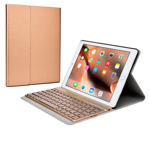 Cooper Cases Aurora Apple iPad Air 2 Keyboard Folio Case NEW - 5