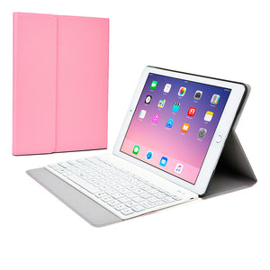 Cooper Cases Aurora Apple iPad Air 2 Keyboard Folio Case NEW - 4