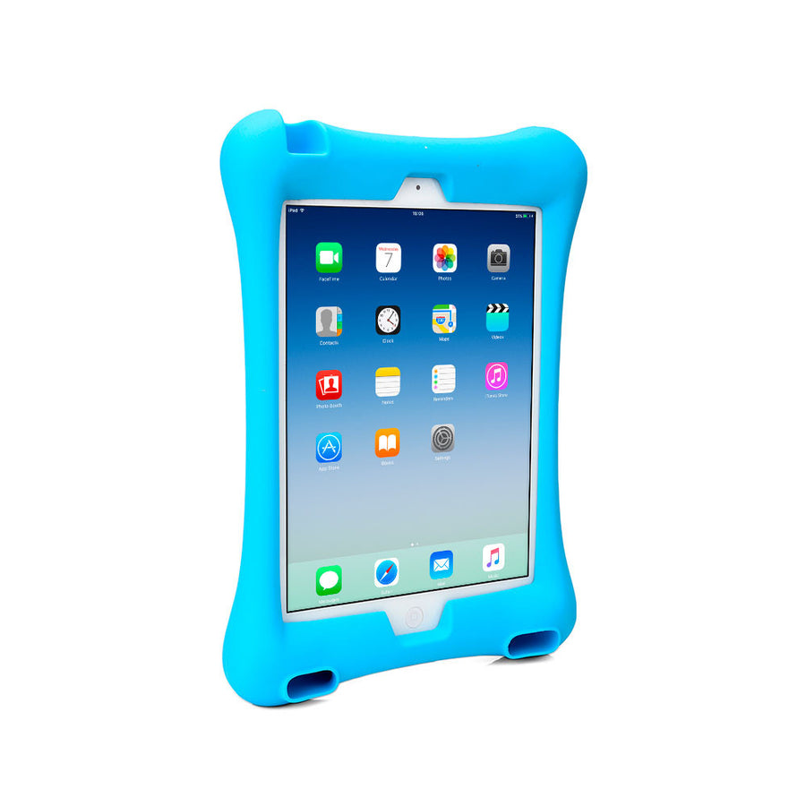 Cooper BouncePlus+ Rugged Reinforced Silicon Shell with Kickstand - 1
