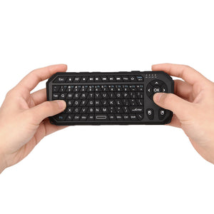 Cooper Remote Universal Wireless Keyboard and Controller NEW - 1