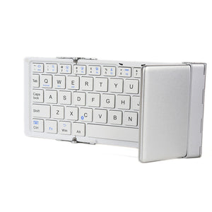 Cooper Optimus Universal Collapsible Bluetooth Keyboard NEW - 5