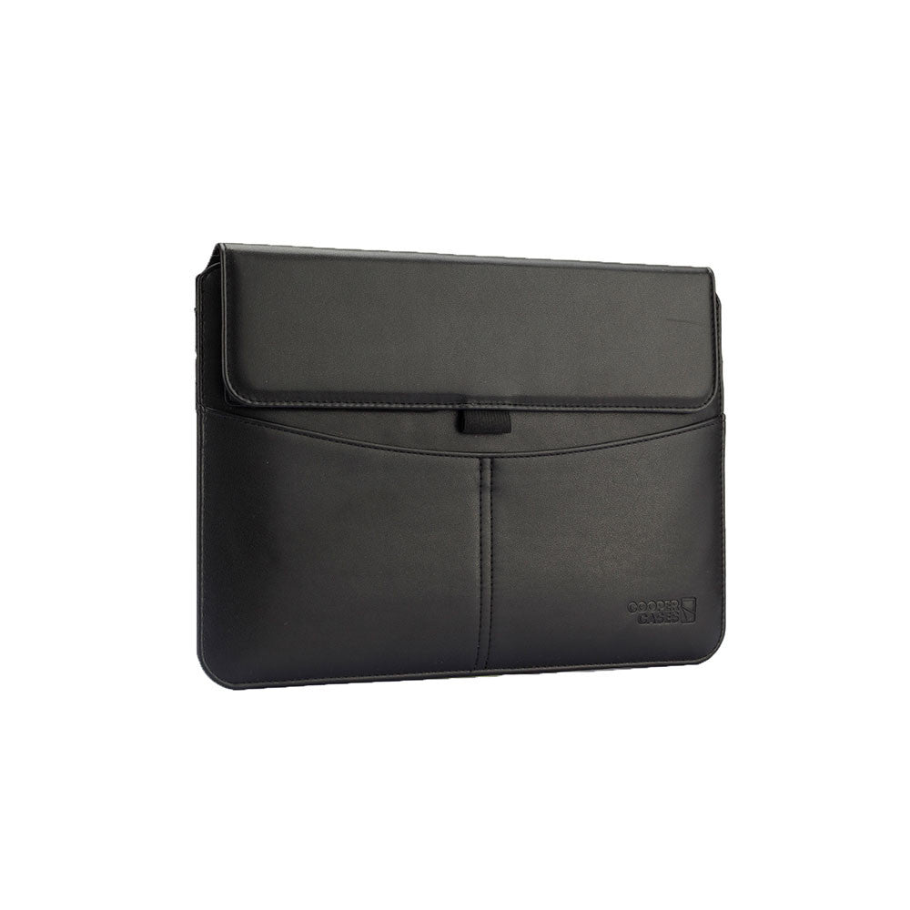 Admirable Cooper Envelope Leather Business Portfolio Sleeve For 7 8 9 10 1 11 13 Tablets Beutiful Home Inspiration Xortanetmahrainfo