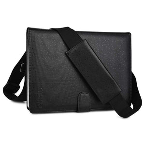Cooper Magic Carry II Shoulder Strap Folio for Apple iPad Air 2 / iPad Pro 9.7 NEW - 1