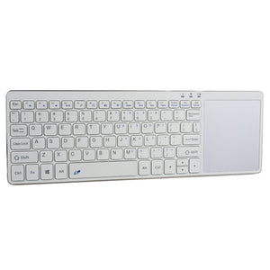 Cooper SlimKey Universal Bluetooth Keyboard with Touchpad NEW - 3