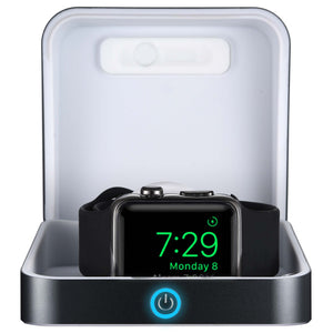 Cooper Watch Power Box Charging Case & Power Bank (3000 mAh) for Apple Watch NEW - 11