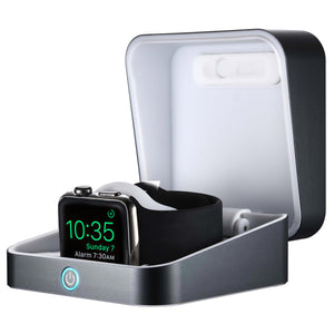 Cooper Watch Power Box Charging Case & Power Bank (3000 mAh) for Apple Watch NEW - 9