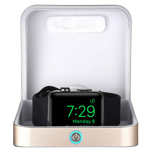 Cooper Watch Power Box Charging Case & Power Bank (3000 mAh) for Apple Watch NEW - 15