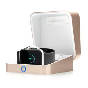 Cooper Watch Power Box Charging Case & Power Bank (3000 mAh) for Apple Watch NEW - 13