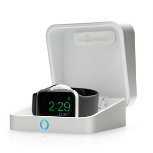 Cooper Watch Power Box Charging Case & Power Bank (3000 mAh) for Apple Watch NEW - 1