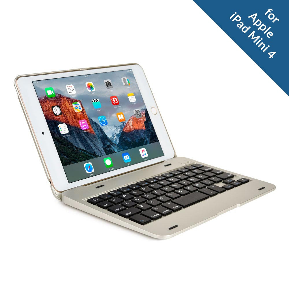 cooper kai skel p0 clamshell keyboard case for apple ipad mini 1 2 3