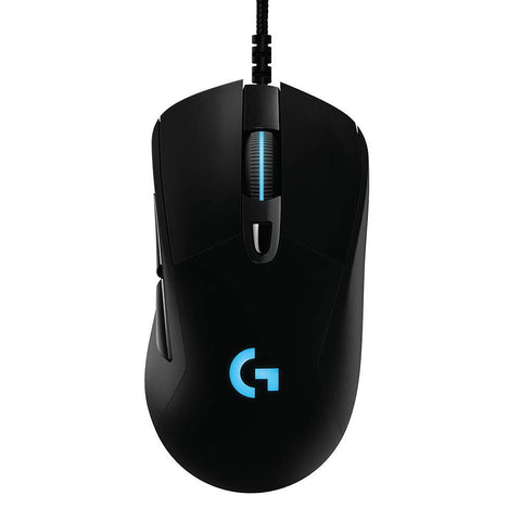 Logitech G403 Hero 16K Gaming Mouse