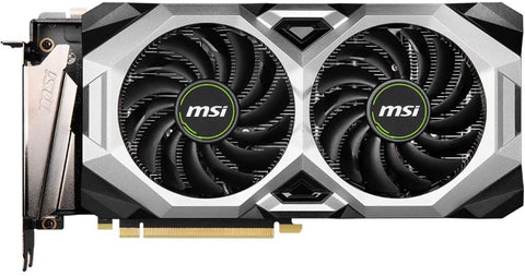 MSi GeForce RTX 2080 SUPER VENTUS XS OC OEM