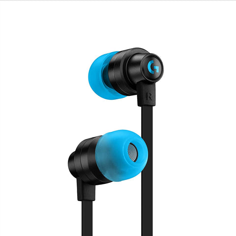 Logitech G333 Gaming Earphones with Mic