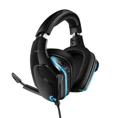 Logitech G 633S 7.1 LIGHTSYNC Gaming Headsets