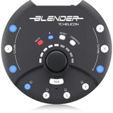 TC Helicon Blender Portable Stereo Mixer with USB Audio Interface and Remote Control