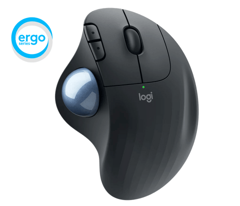 Logitech ERGO M575 Wireless Trackball