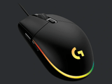 Logitech G102 Light Sync RGB Gaming Mouse