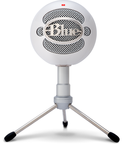 Blue Snowball iCE Plug & Play USB Microphone