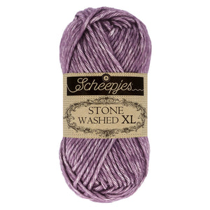 Stone Washed XL 851 Deep Amethyst