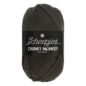 Chunky Monkey 2018 Dark Grey