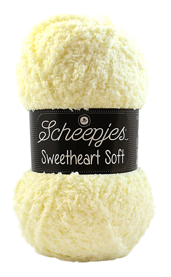 Sweetheart Soft 025