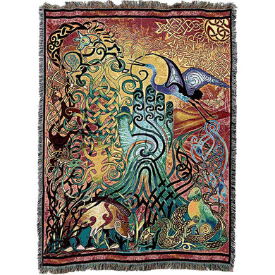 Awen Throw Blanket
