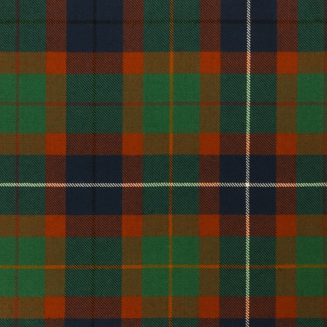 Amnesty International Light Weight Tartan Fabric