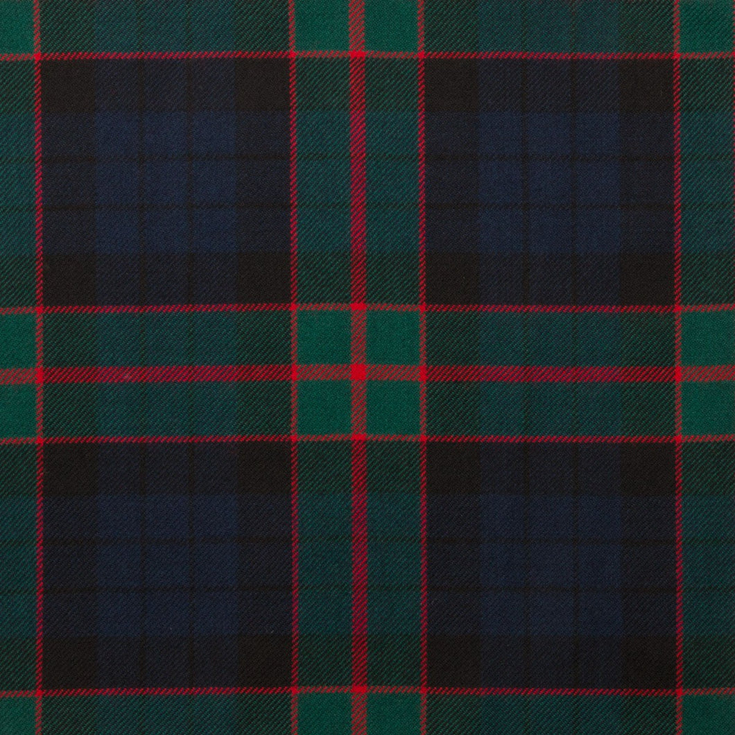 Fletcher of Dunans Modern Light Weight Tartan Fabric