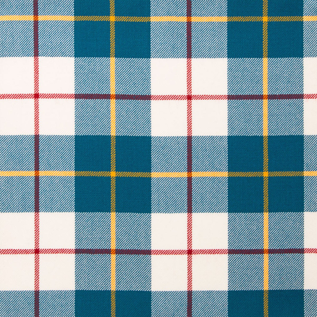 MacRae of Conchra Modern Light Weight Tartan Fabric