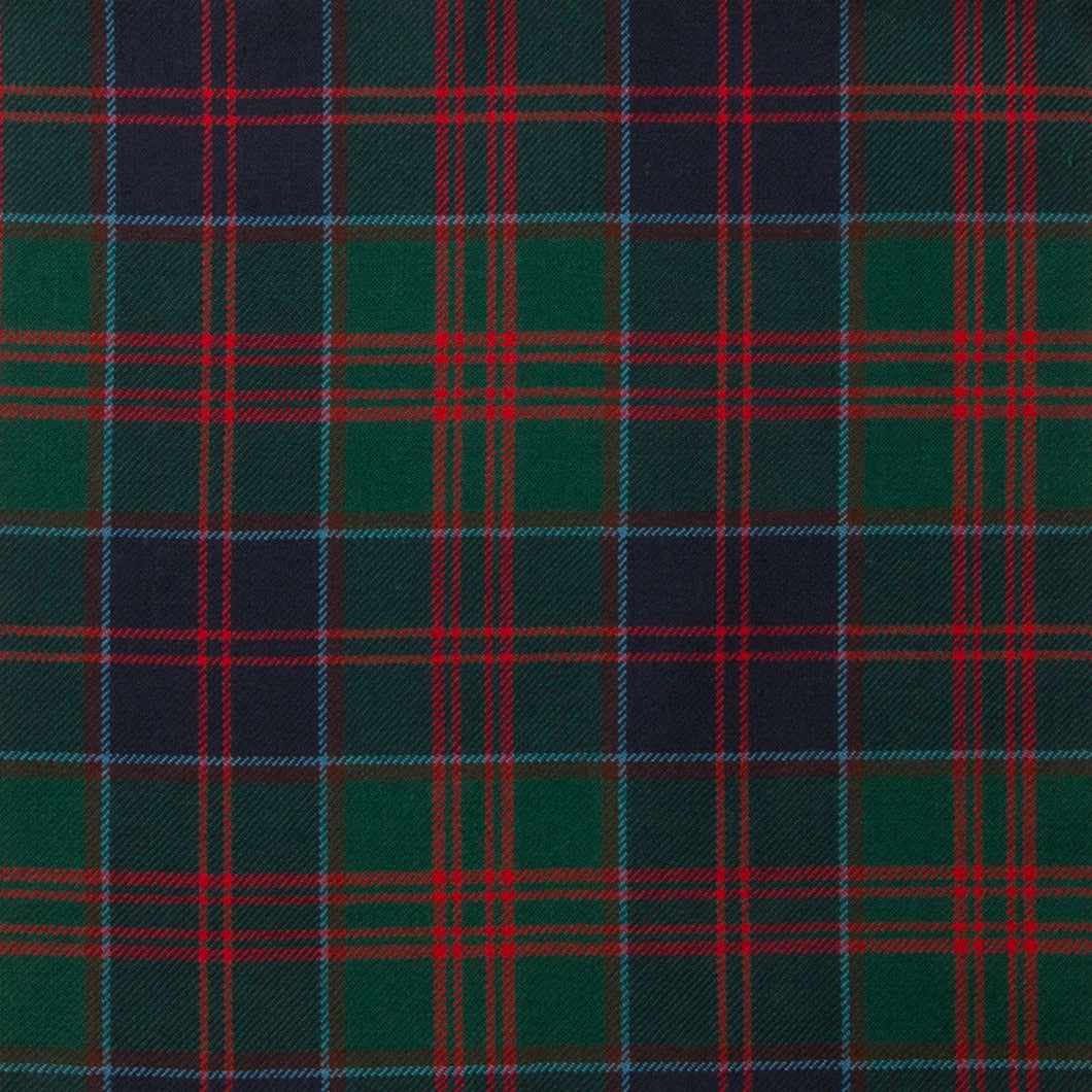 Stewart of Appin Hunting Modern Light Weight Tartan Fabric