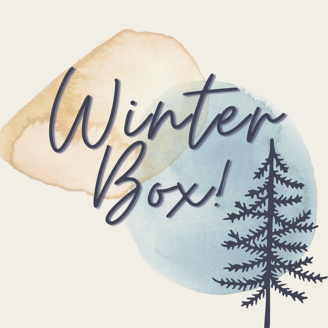 Winter Subscription Box Preorder