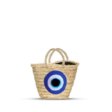Capri Evil Eye Bag - marrakechshopdesign