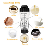 600ml Vortex Shaker