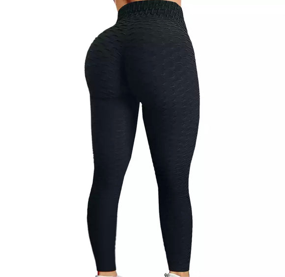 Women's Fitness Leggings (Hip Lift)
