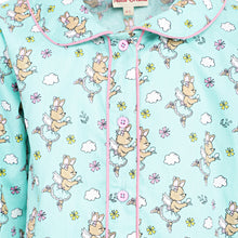 Load image into Gallery viewer, Ninos Dreams Squirrel Print Girls Nightsuit