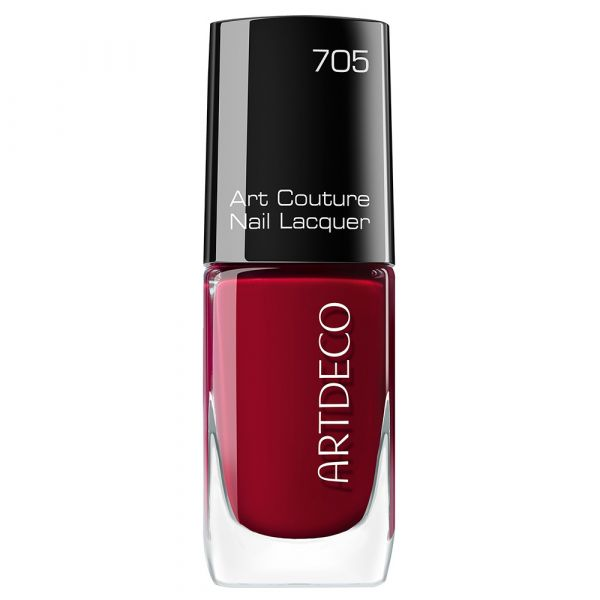 ARTDECO ART COUTURE NAIL LACQUER berry