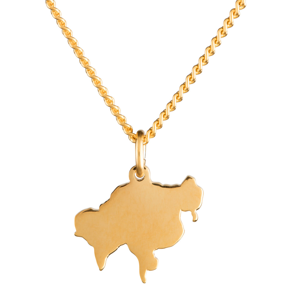 By.Ortiz, Aisa-necklace, 18k-GoldPlated-, The-World-Necklace, World-Necklace, World-Pendent
