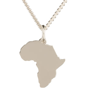 By.Ortiz, Africa-necklace, Sterling-Silver, The-World-Necklace, World-Necklace